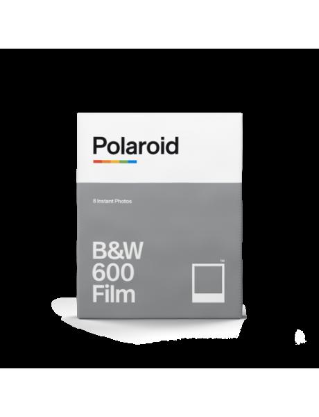 FOTO POPIERIUS Polaroid B&W Film for 600