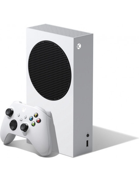 Žaidimų konsolė Xbox Series S, 500GB