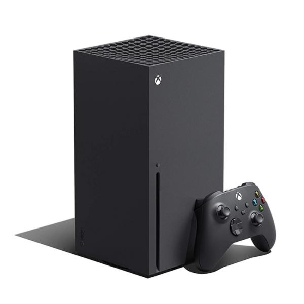 Žaidimų konsolė Xbox Series X, 1TB