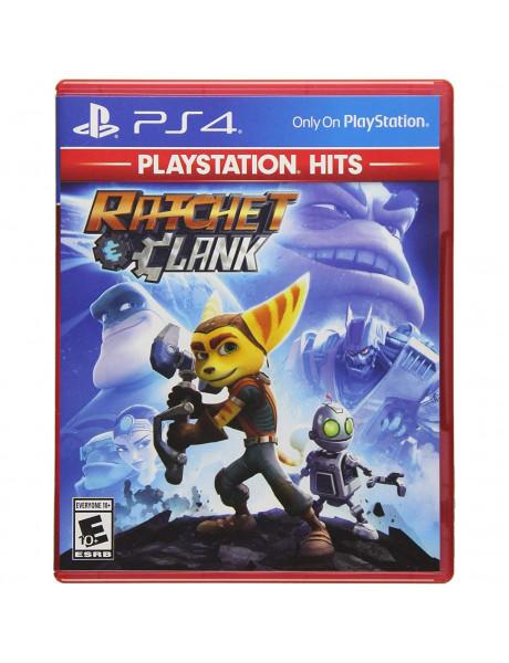 Žaidimas Ratchet & Clank (Playstation Hits) /PS4
