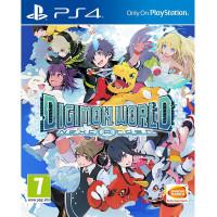 Žaidimas Digimon World: Next Order PS4