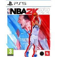 Žaidimas NBA 2K22 (PS5)