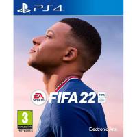 Žaidimas FIFA 22 - AU (PS4)