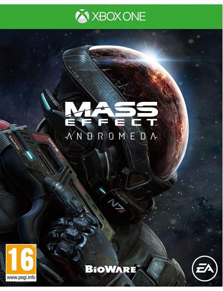 XBOXONE Mass Effect: Andromeda