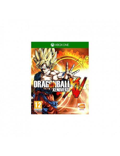 Žaidimas Dragon Ball: Xenoverse /Xbox One