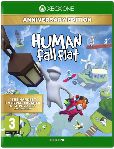Žaidimas Human: Fall Flat - Anniversary Edition Xbox One