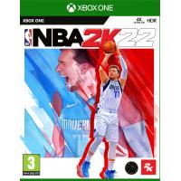 Žaidimas NBA 2K22 (Xbox One)