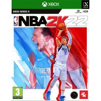 Žaidimas NBA 2K22 (Xbox Series X)