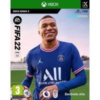 Žaidimas FIFA 22 (Xbox Series X)
