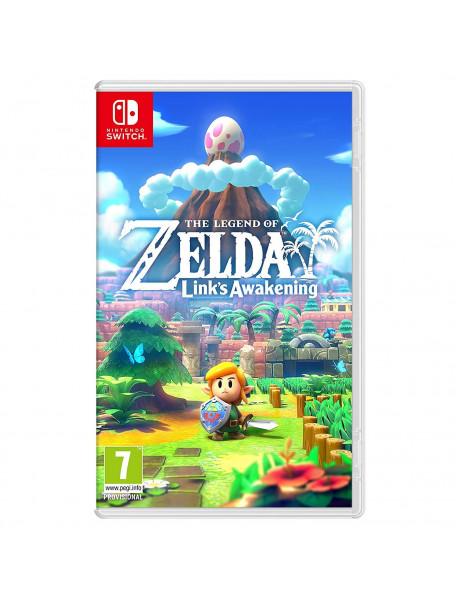 Žaidimas Zelda: Link's Awakening UKV SWITCH 211111