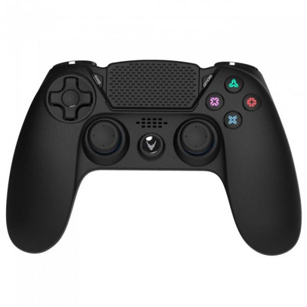 OGPPS4 Varr PS4 žaidimų valdiklis Black