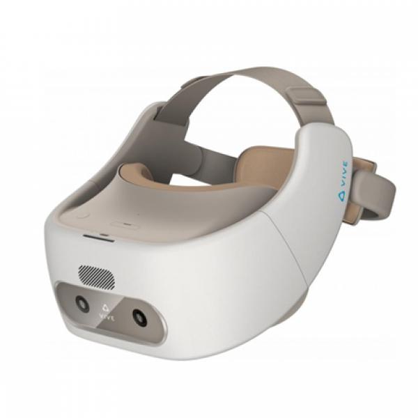 VIVE Focus Full Set HTC virtualios realybės akiniai, ausinės, pultelis, laidai