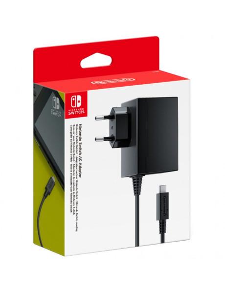 Kroviklis Nintendo Switch AC Adapter EUR 212007