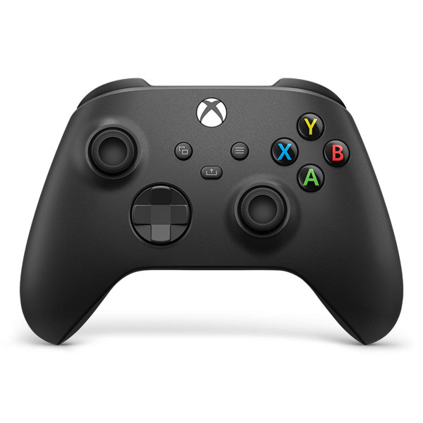 Valdiklis Microsoft Xbox Series Carbon Black