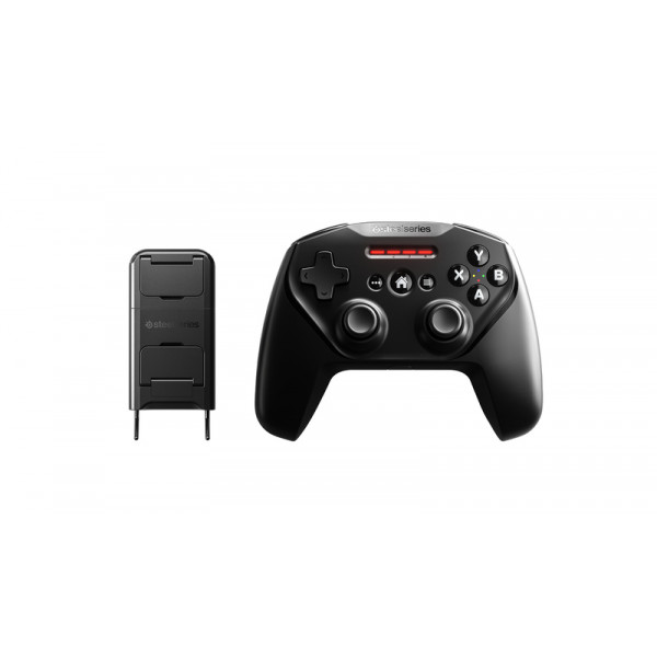 Žaidimų pultelis STEELSERIES Nimbus + Controller