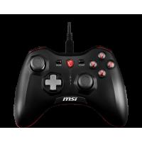 Valdiklis MSI Force GC20 Gaming Controller, Black, Wireless