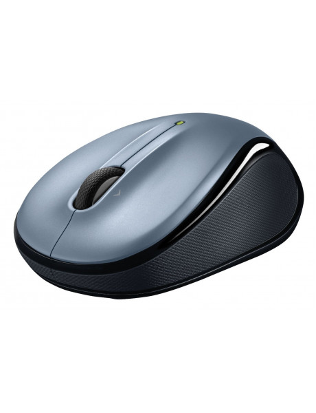 Pelė LOGITECH Wireless Mouse M325 Light Silve