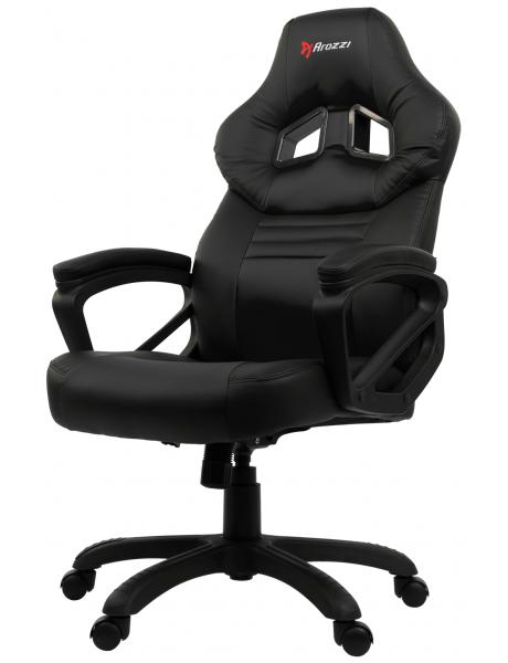 Žaidimų kėdė AROZZI MONZA GAMING CHAIR - BLACK