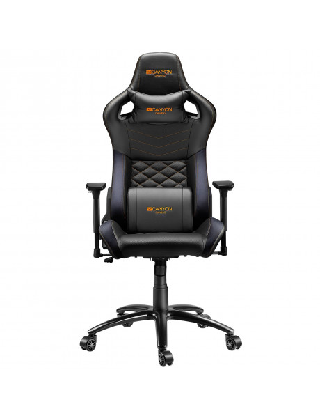 Žaidimų kėdė CANYON Nightfall GC-7 Gaming chair PU leather Cold molded
