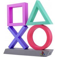 Šviestuvas PlayStation Icons Light - XL