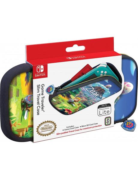 Dėklas SWITCH LITE Slim Travel Case Zelda MLS115LA