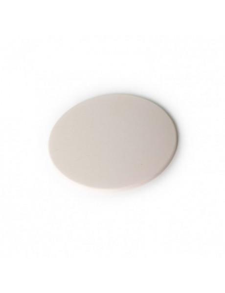 Plokščias kepimo akmuo 36 cm KAMADO BONO