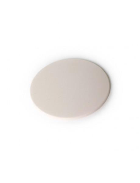 Plokščias kepimo akmuo 30 cm Kamado Bono