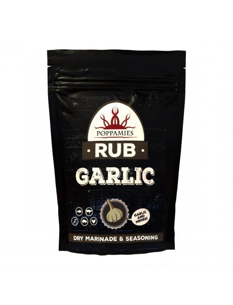 Priesk. Garlic RUB 200g