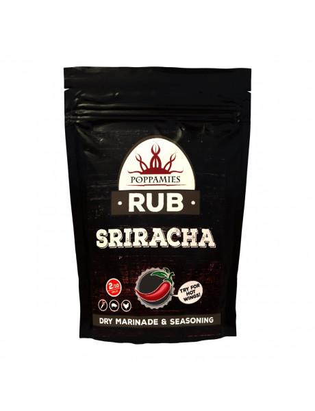 Priesk. Sriracha RUB 200g