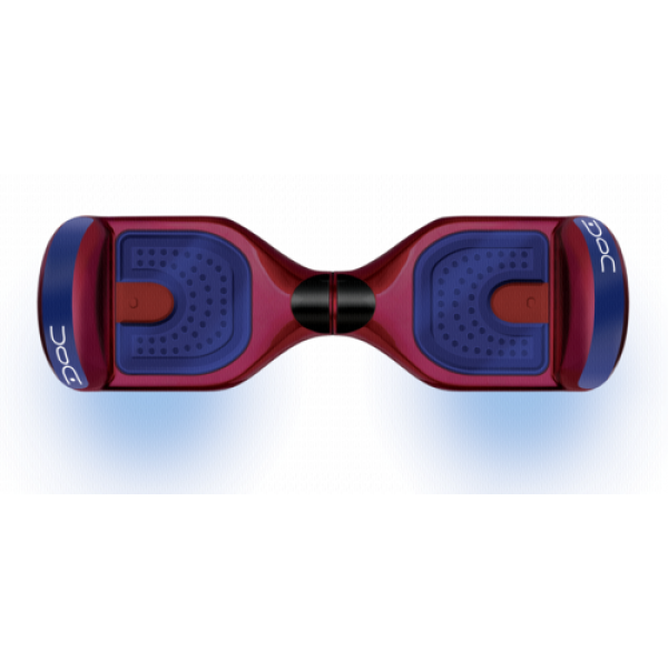 Riedis Nilox DOC Hoverboard 6.5 Red