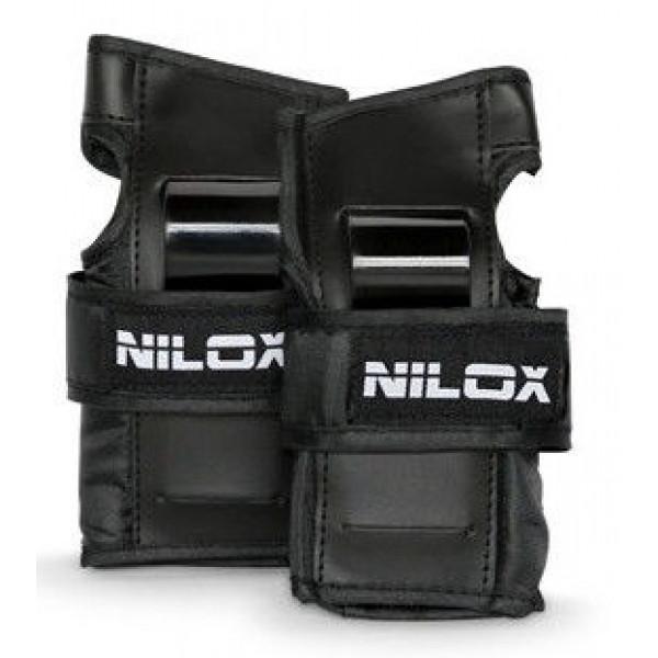 Apsaugos Nilox Doc Protection Kit Adult Black