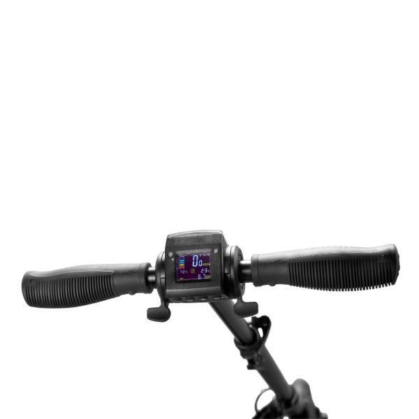 Elektrinis paspirtukas E-TWOW S2 Booster V Black