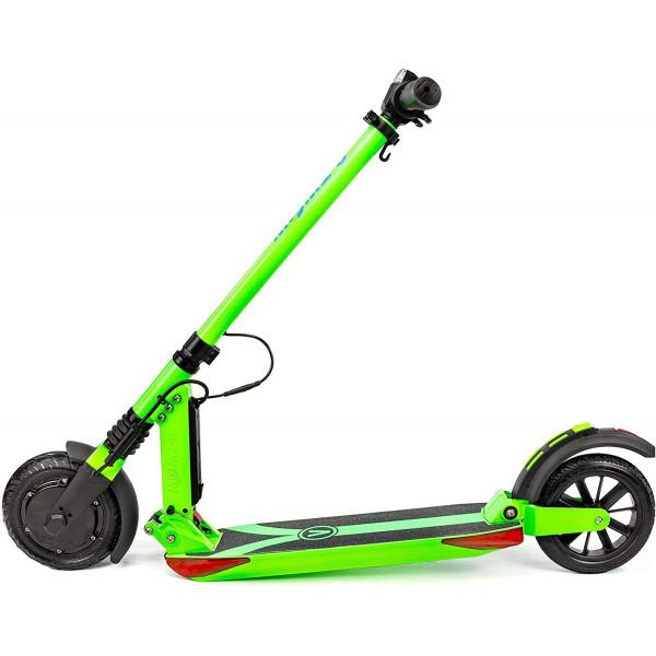 Elektrinis paspirtukas E-Twow S2 Booster V Green