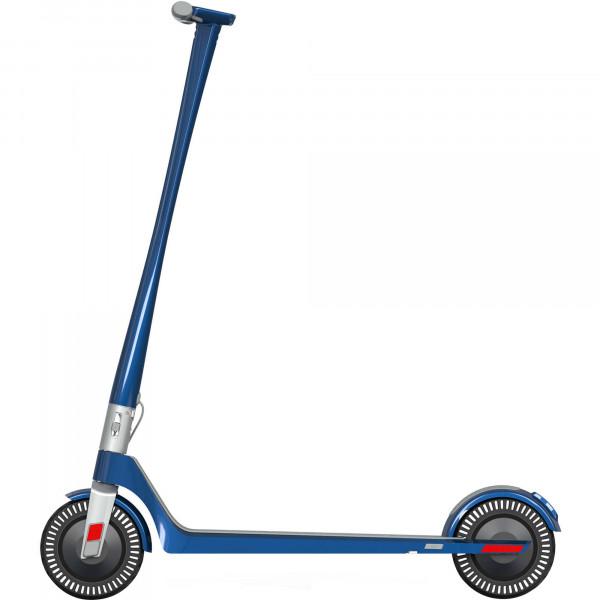 Elektrinis paspirtukas Unagi One E500, Mėlynas