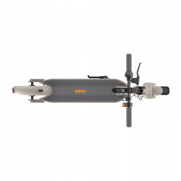 Elektrinis paspirtukas Segway Ninebot MAX G30LE Grey