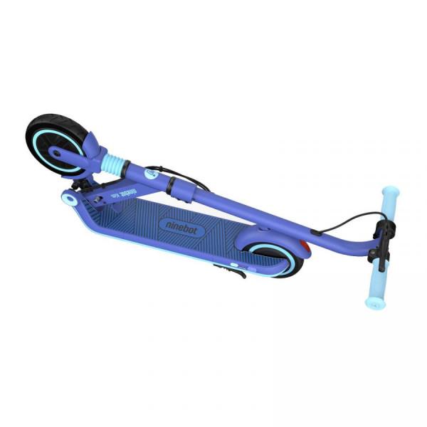 Elektrinis paspirtukas Segway Ninebot ZING E8 Blue
