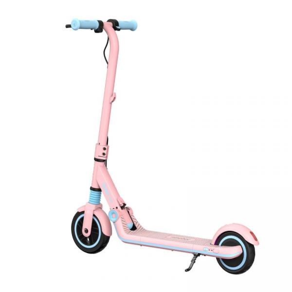 Elektrinis paspirtukas Segway Ninebot ZING E8 Pink