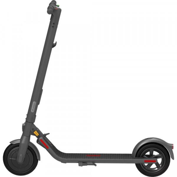 Elektrinis paspirtukas Segway Ninebot KickScooter E22E, 9 , Dark Grey