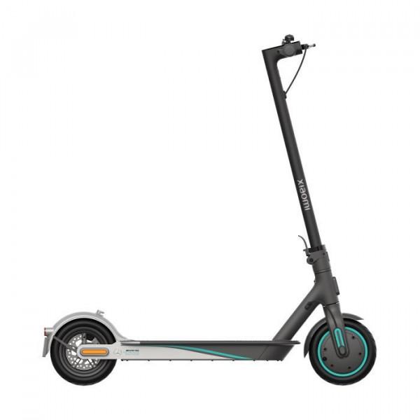 Elektrinis paspirtukas Xiaomi Mi Electric Scooter Pro 2 Mercedes AMG Petronas F1 TeamEdition