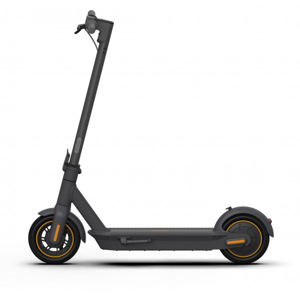 Elektrinis paspirtukas Ninebot by Segway Kickscooter MAX G30 Black
