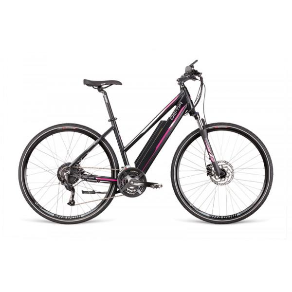 Elektrinis dviratis Dema E-LLEN CROSS 18