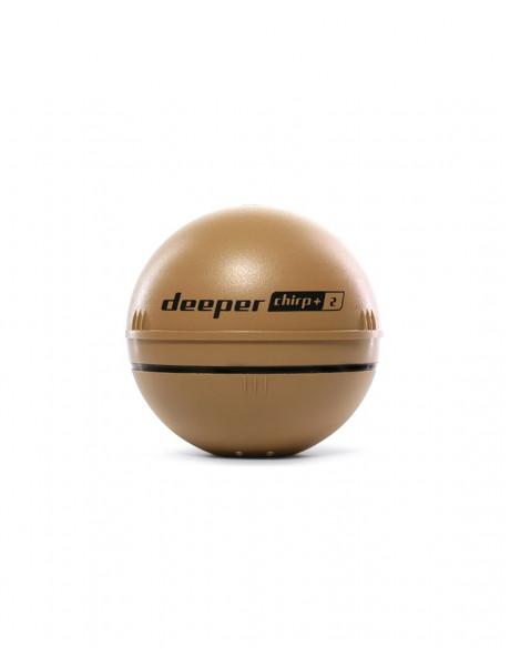 Echolotas Deeper Smart Sonar Chirp+ 2 Sonar, Desert sand