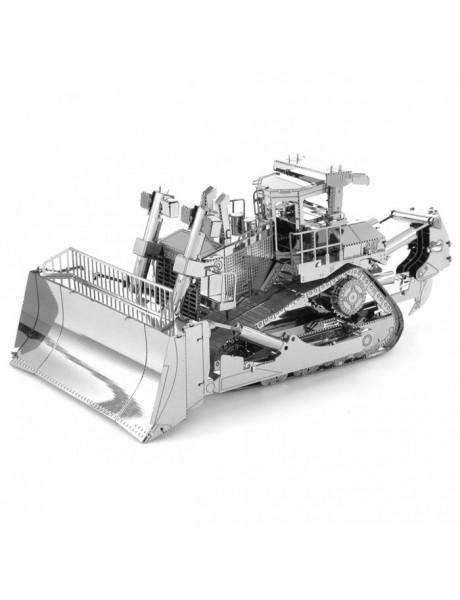 ŽAISLAS Metal Earth CAT Bulldozer (3 sheets)