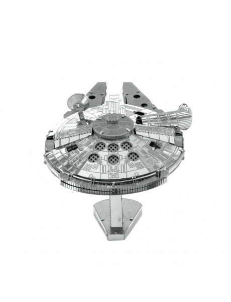 ŽAISLAS Metal Earth Star Wars Millennium Falcon