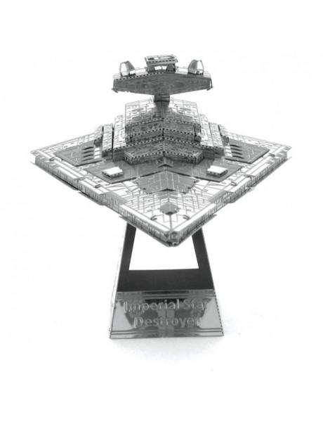 ŽAISLAS Metal Earth Star Imperial Star Destroyer