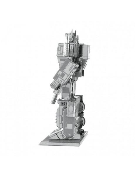 ŽAISLAS Metal Earth Transformers Optimus Prime (2sheets)