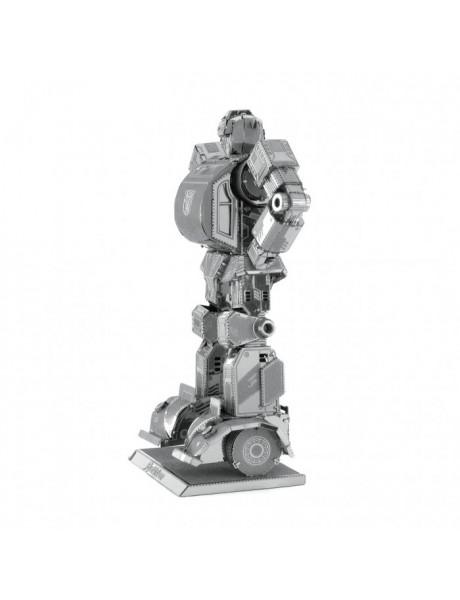 ŽAISLAS Metal Earth Transformers Bumblebee (2sheets)