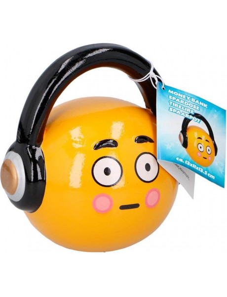 Headphone EDCO taupyklė