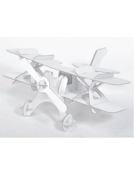 My Airplane Loona Toys kūrybinis rinkinys