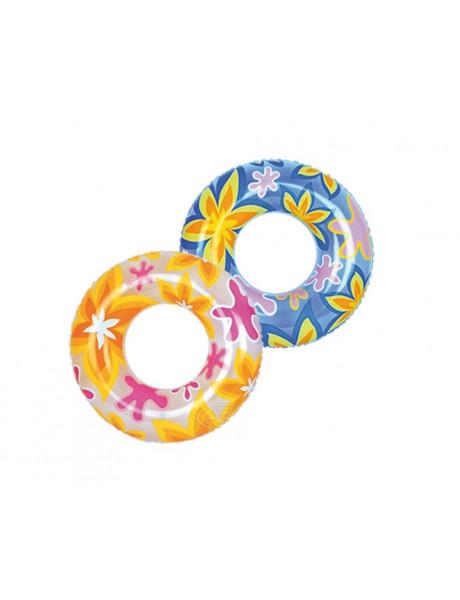Swimring EDCO plaukimo ratas 76cm